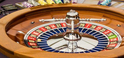 Tjana pengar roulette