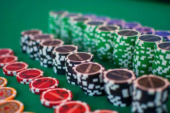 Välkomstbonus casinon
