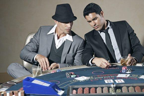 Vad är blackjack