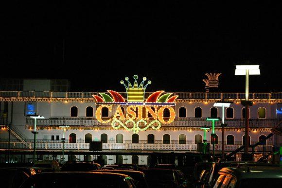 Casinospel på svenska casino