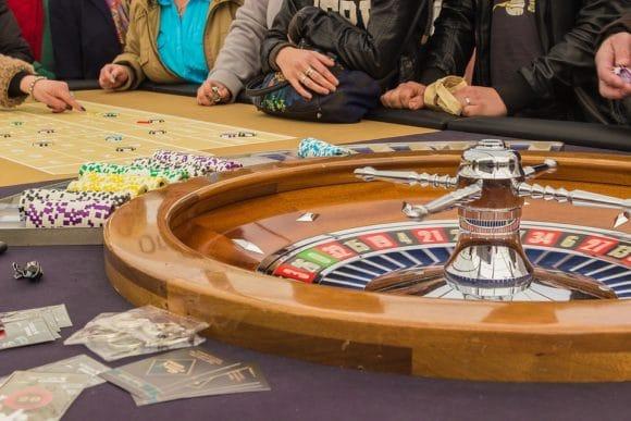 Tjäna pengar Cherry Casino