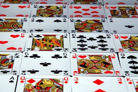 Tjana pengar Poker