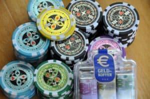 Tjäna pengar casino