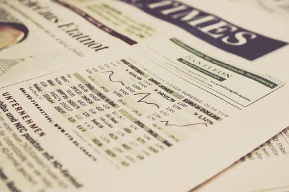 Aktier – Vad är en aktie?