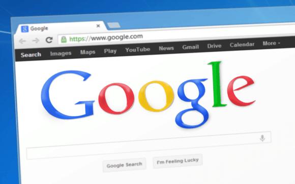 Överst På Google – Ta dig överst på Google