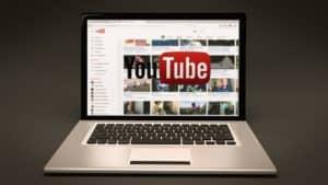 Tjäna pengar på YouTube