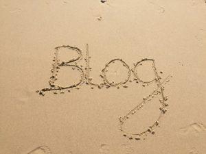 Tjana pengar som bloggare