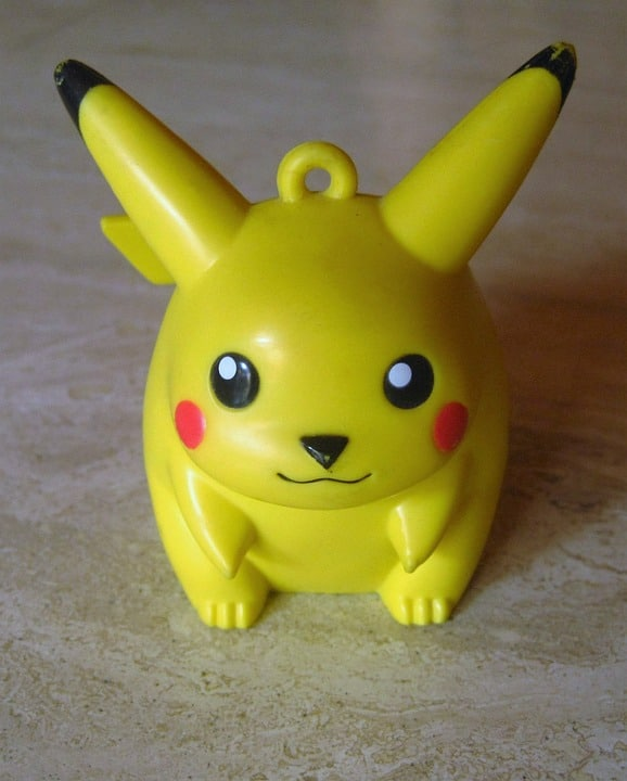 Tjana pengar Pokemon Go