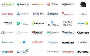 Tjäna pengar som affiliate – Datafeedr Factory